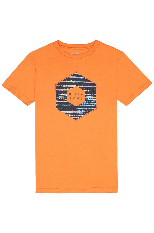 Billabong T-Shirt X CESS BOY Sunset