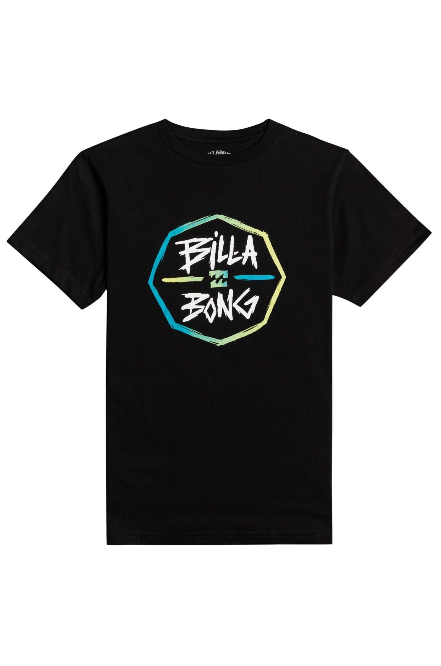 Billabong T-Shirt OCTO SS BOY Black