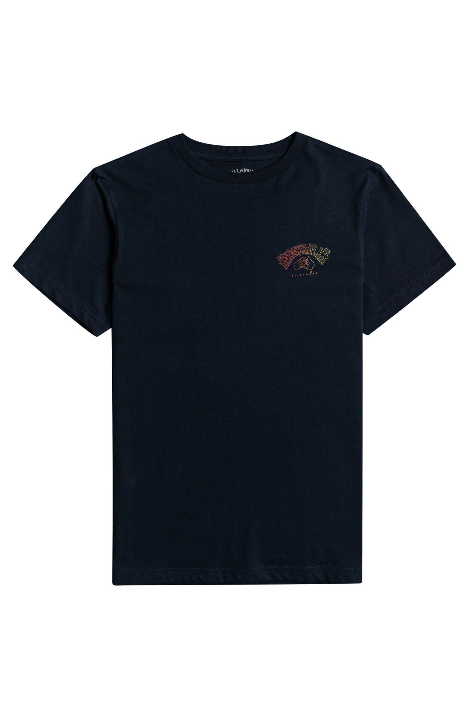Billabong T-Shirt DREAMY PLACES SS BOY Navy