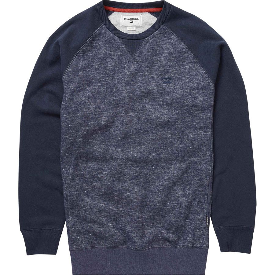 Sweat Basica Billabong BALANCE BOY Navy