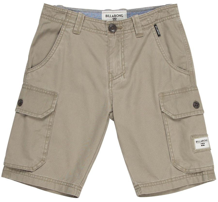 Walkshorts Billabong ALL DAY CARGO BOY Khaki