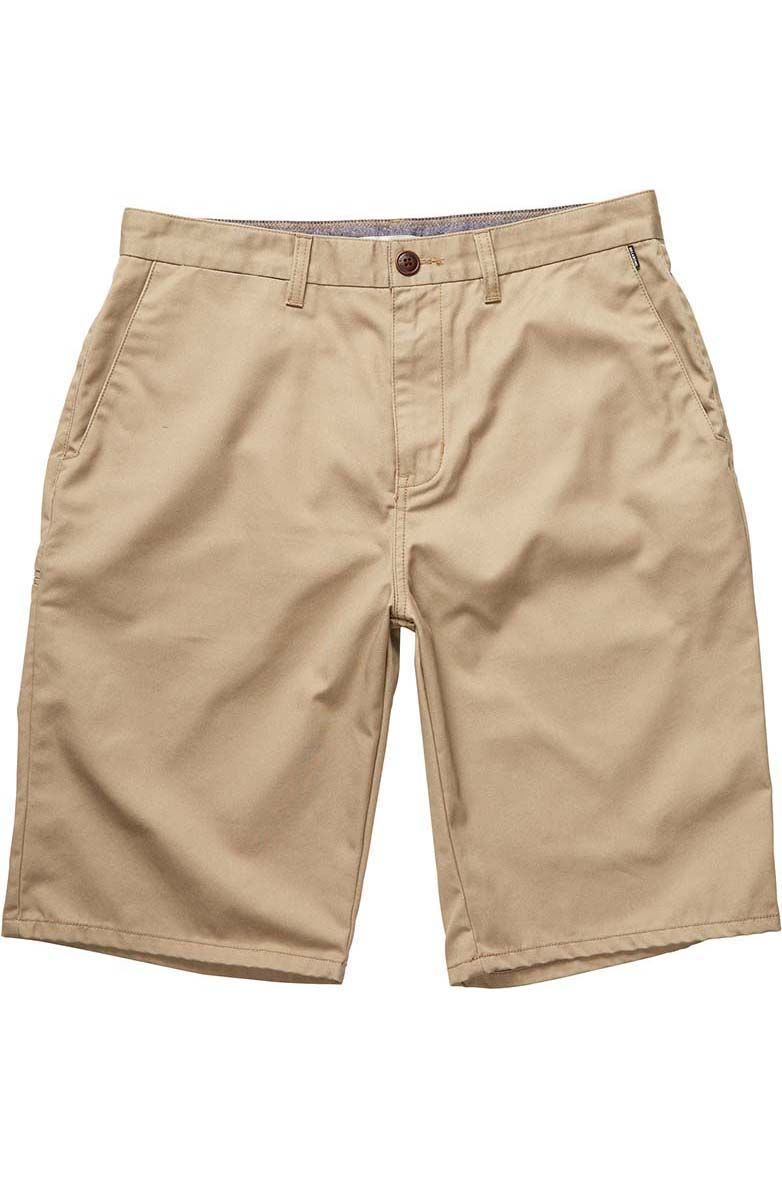 Walkshorts Billabong CARTER BOYS Dark Khaki