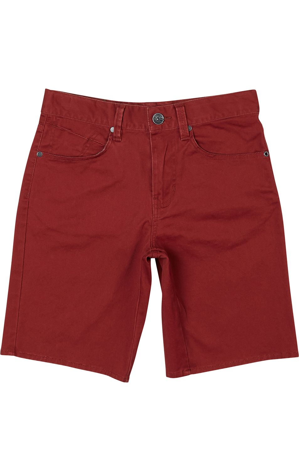 Walkshorts Billabong OUTSIDER 5 POCKET Brick