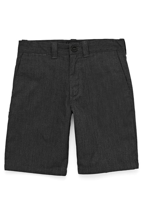 Walkshorts Billabong CARTER BOY Black Heather