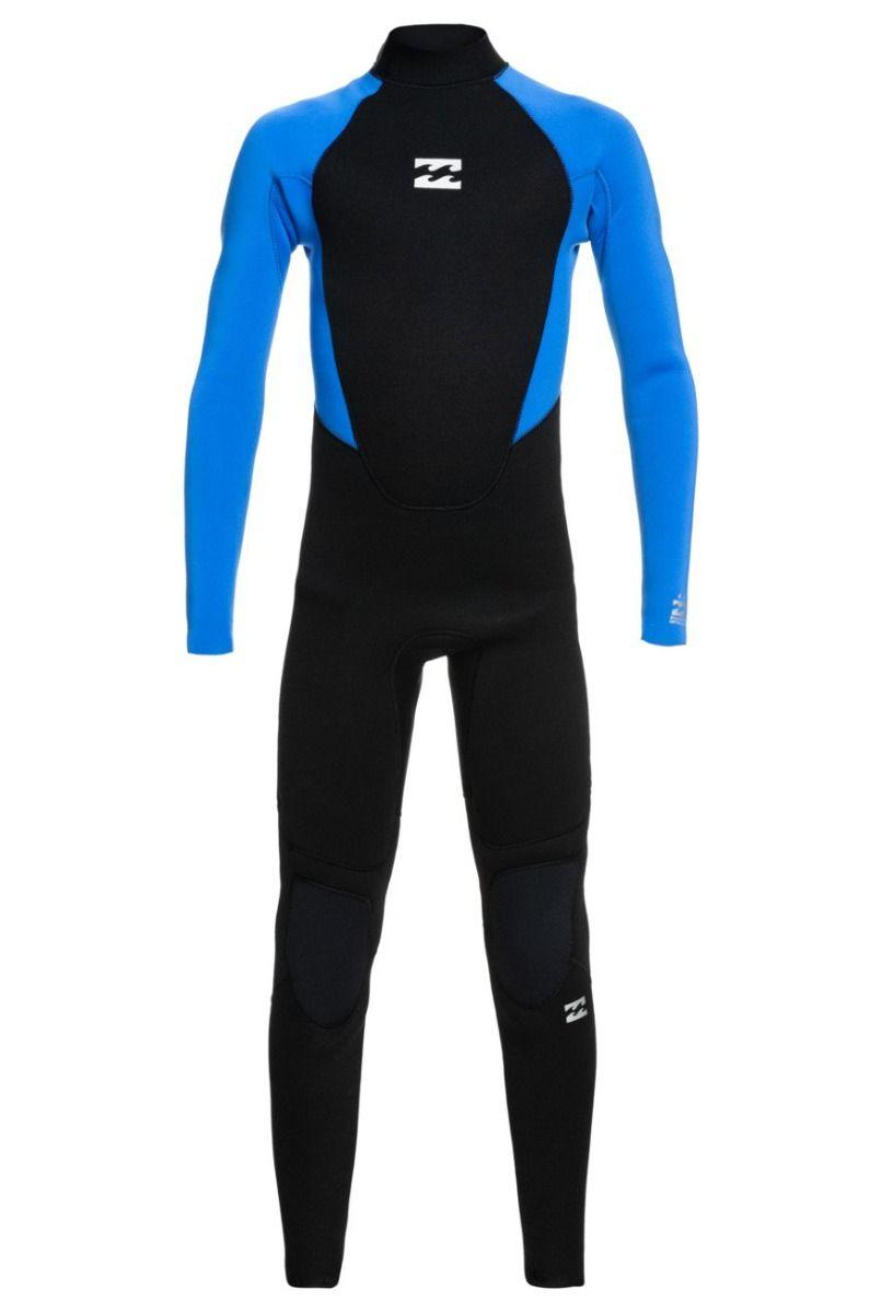 Billabong Wetsuit 403 B INTRDR BZ GBS Blue