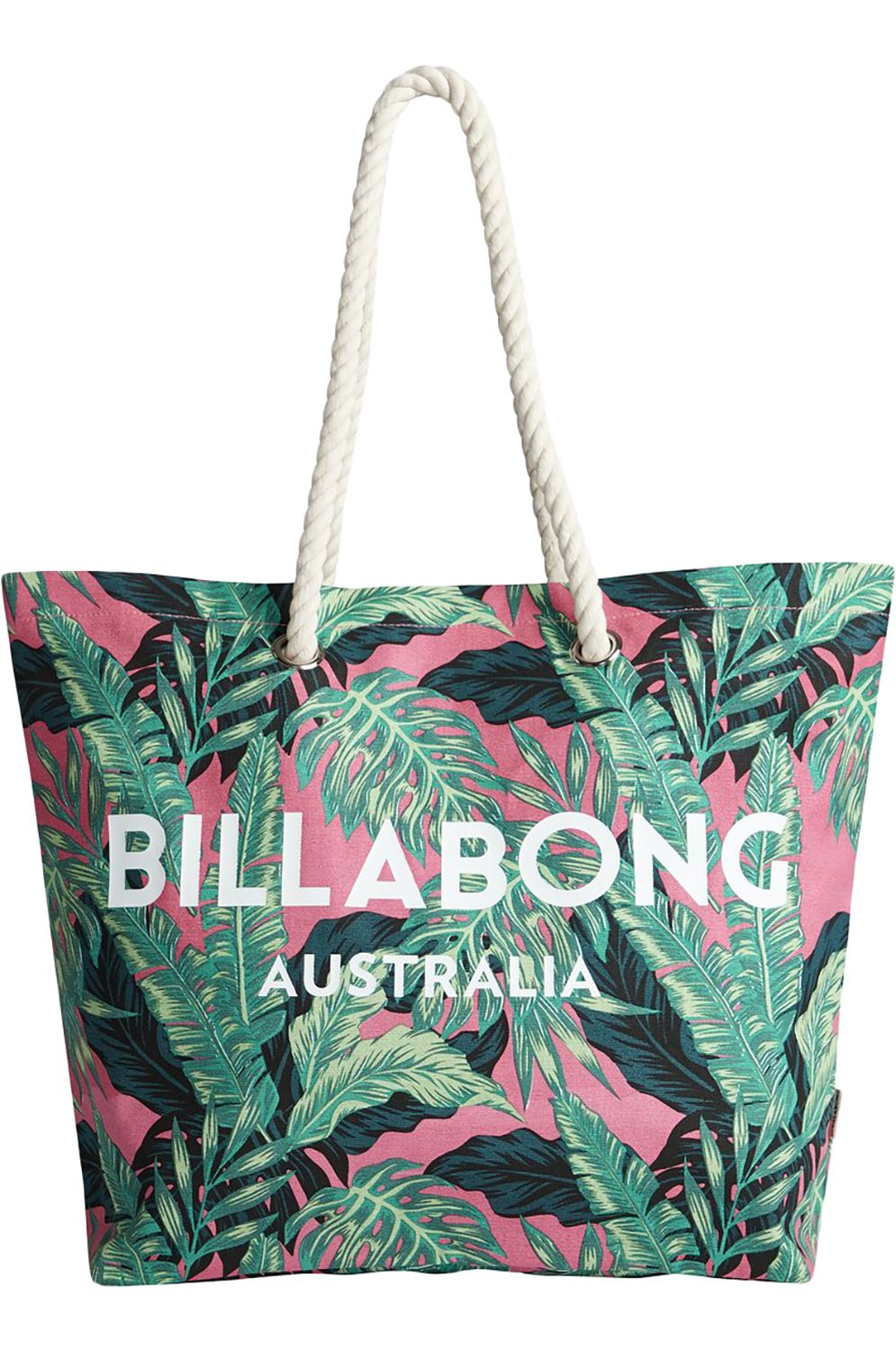 Billabong Bag ESSENTIAL BEACH BAZAAR Magenta