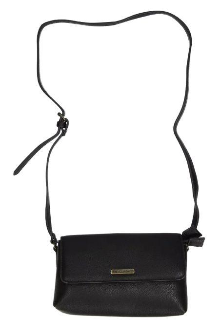 Billabong Bag  SQUARE BAG Black