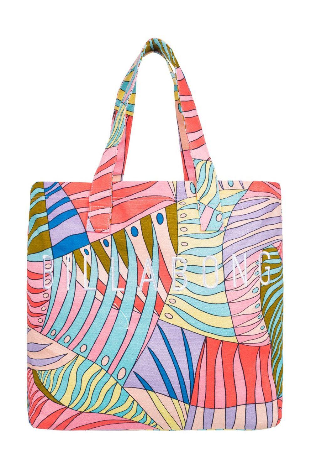 Billabong Bag INFINITY BEACH BAG SURFADELIC Multi