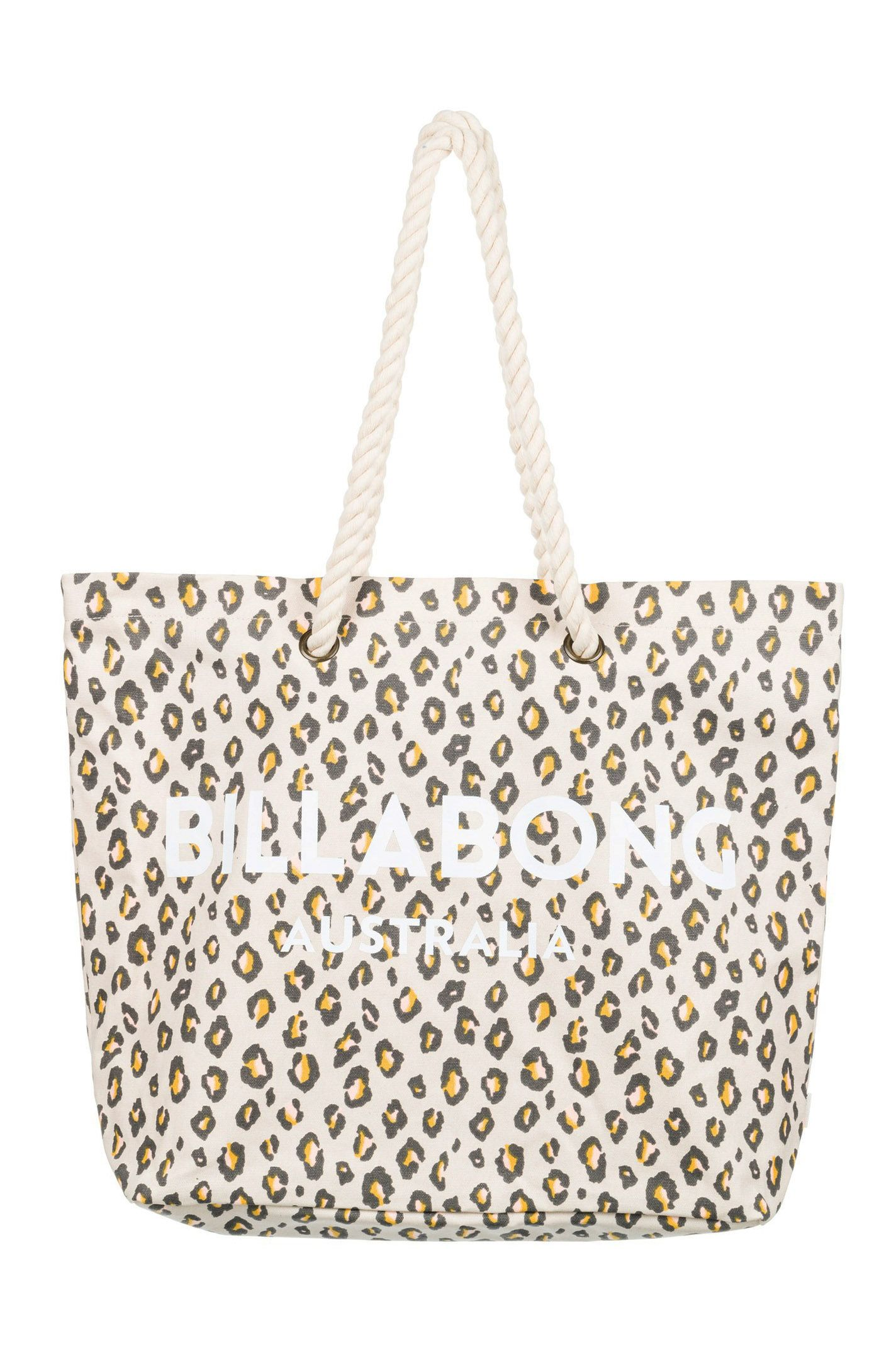 Billabong Bag ESSENTIAL BEACH BAG Animal