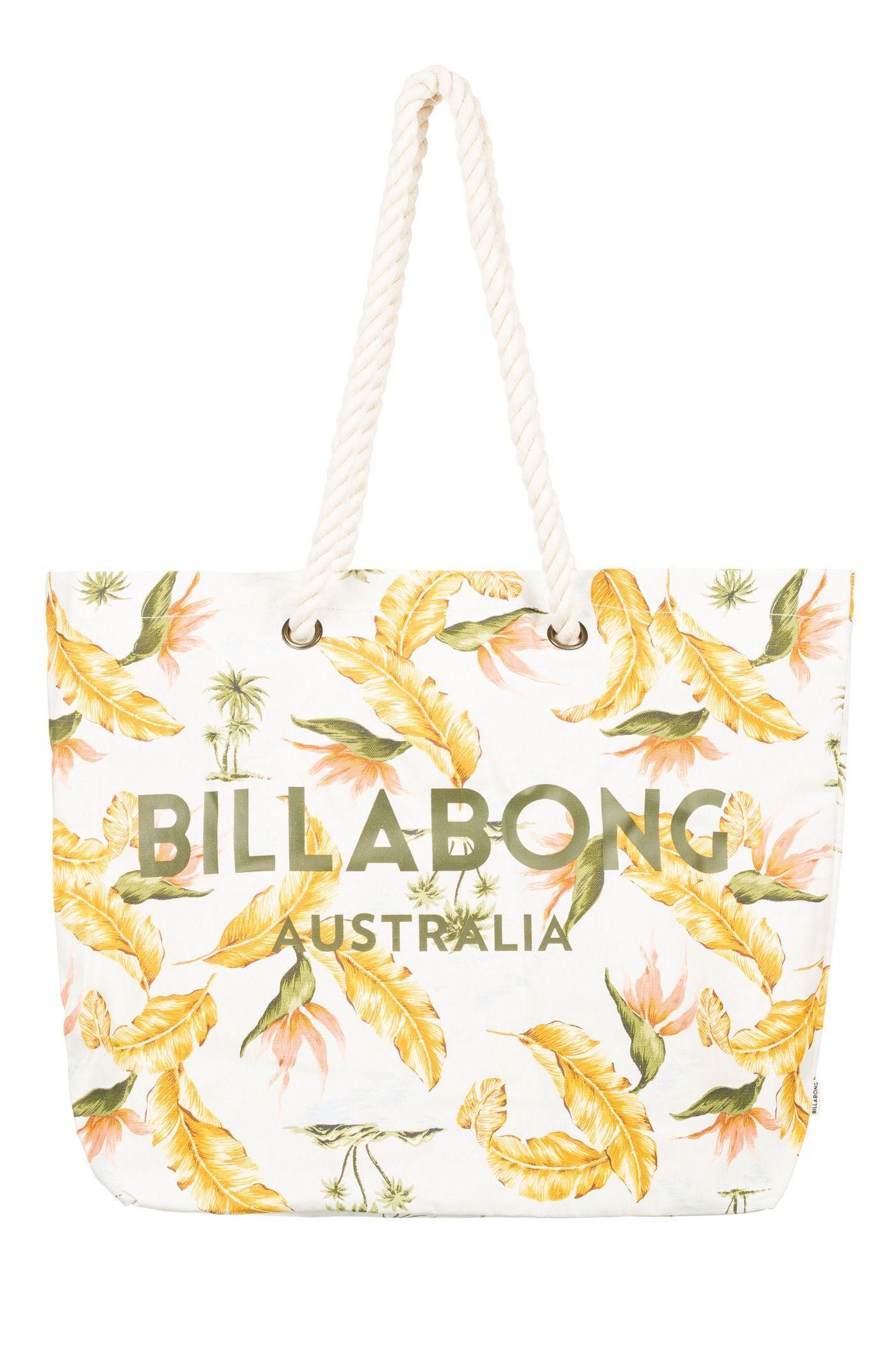 Billabong Bag ESSENTIAL BEACH BAG Canvas