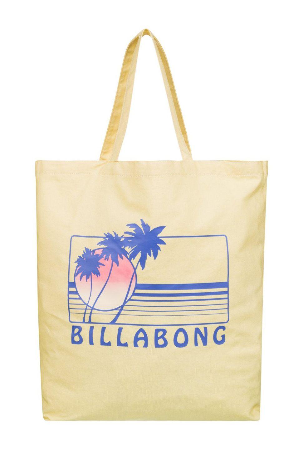 Billabong Bag  SURF TOTE Sunbeam
