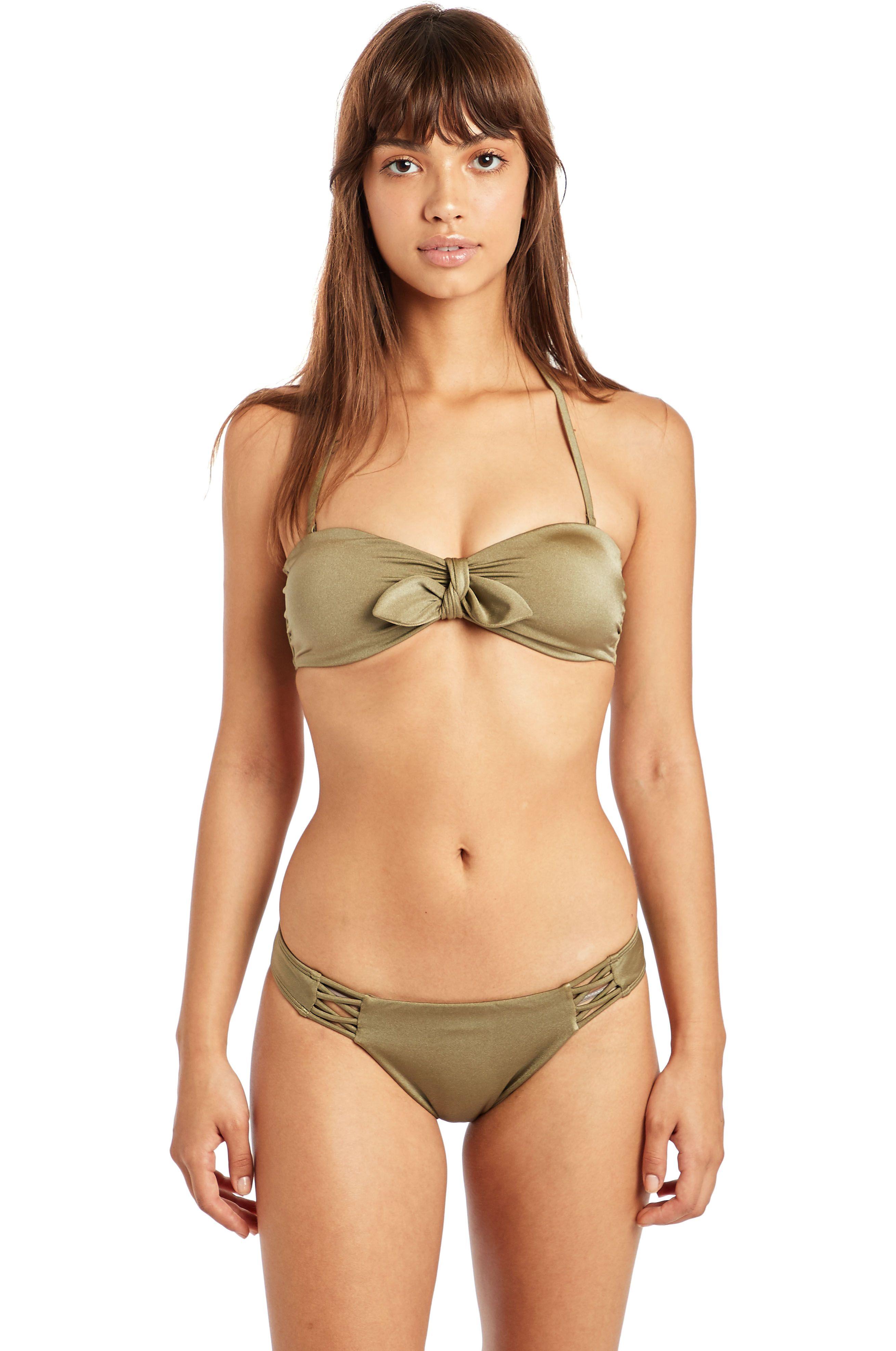 Bikini Tanga Billabong SOL SEARCHER TROPIC Sage