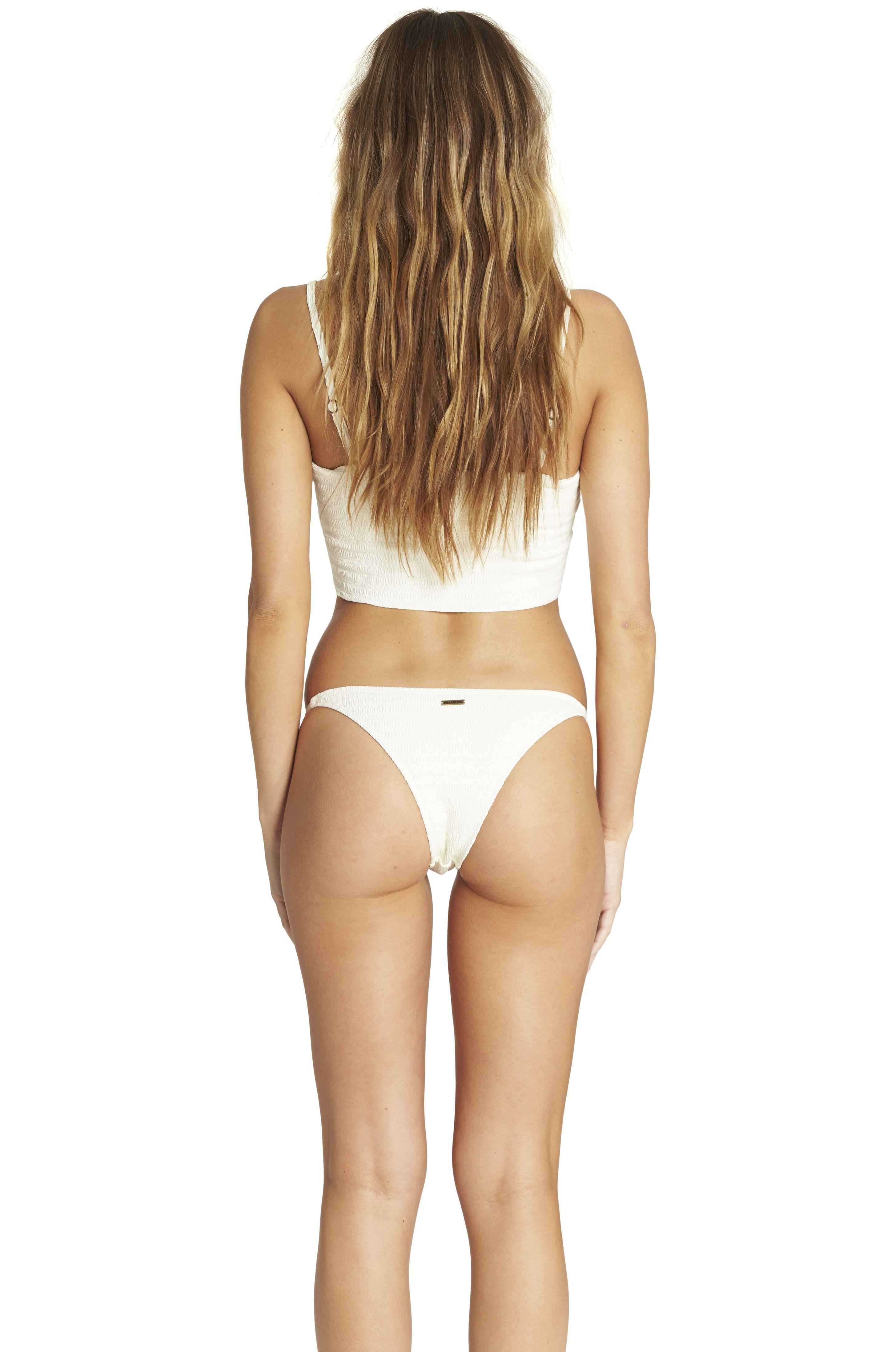 Billabong Bikini Bottom SUN RISE ISLA SEEKERS OF THE SUN Seashell