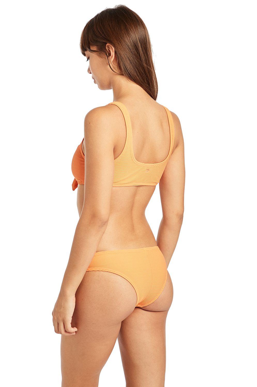 Bikini Tanga Billabong TANLINES HAWAII LO Mandarin