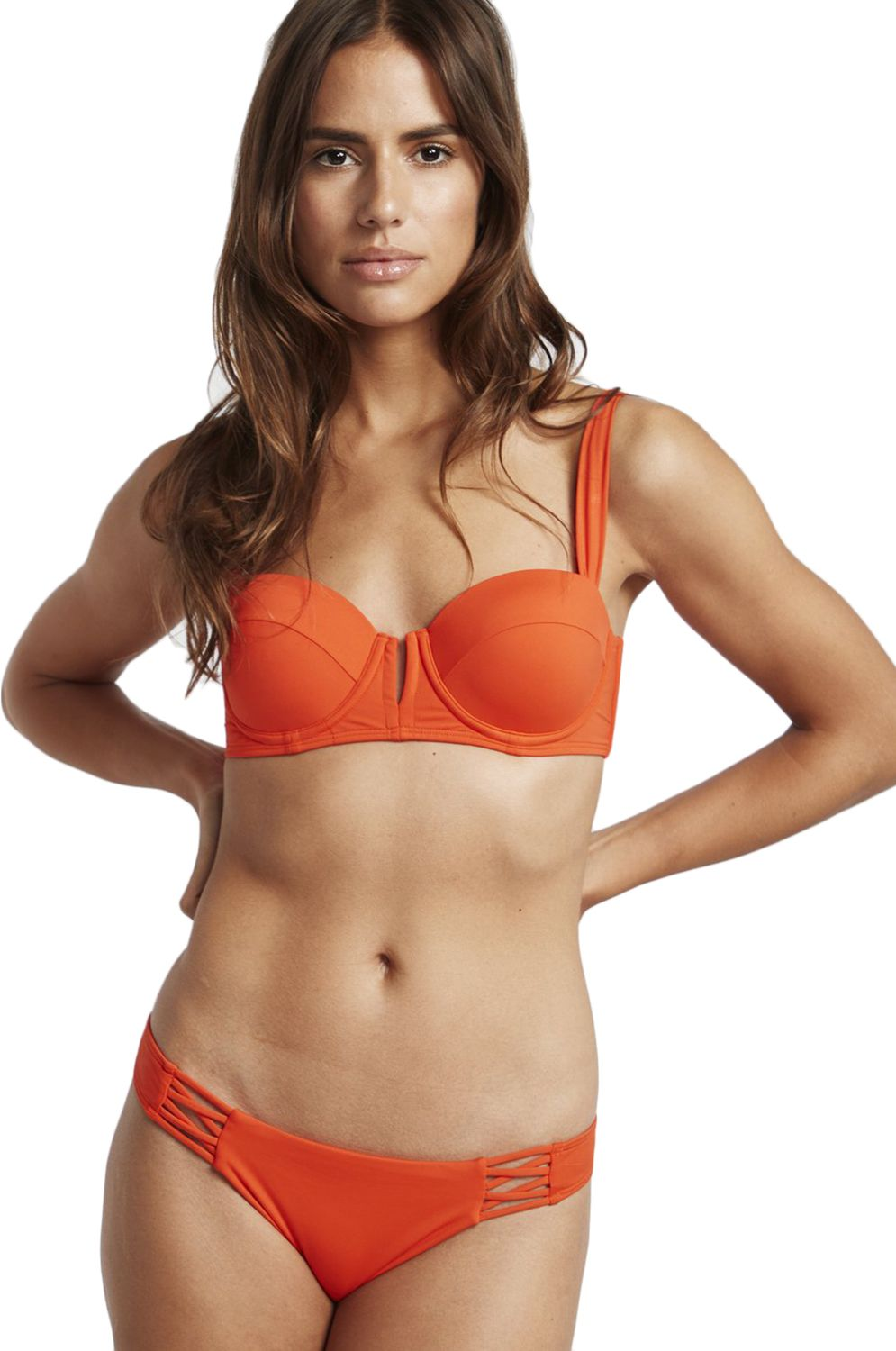 Billabong Bikini Top MIAMI UNDERWIRE SOL SEARCHER Samba