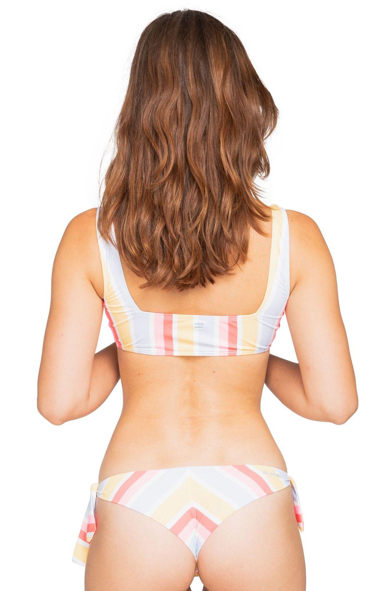 Bikini Tanga Billabong S.S TANGA SOL SEARCHER Stripes