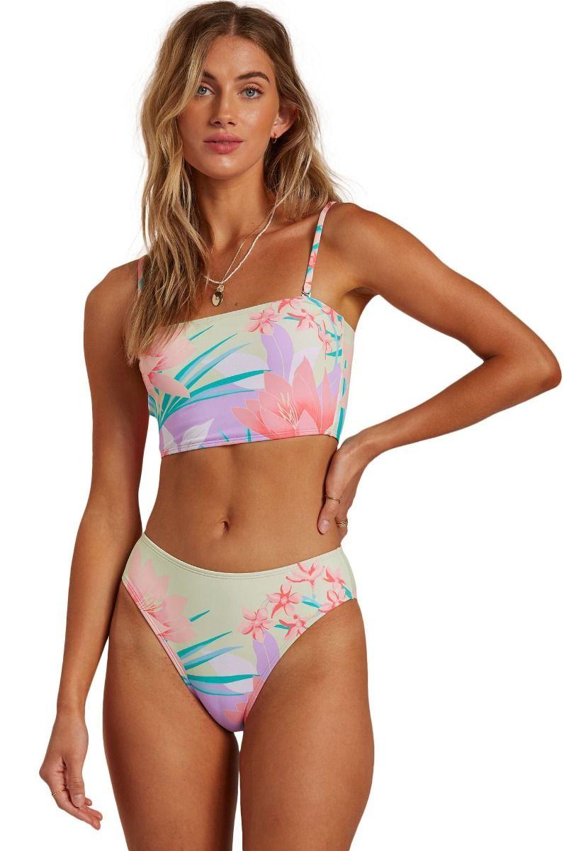 Bikini Tanga Billabong LOST IN DAYDREAMS MA Multi