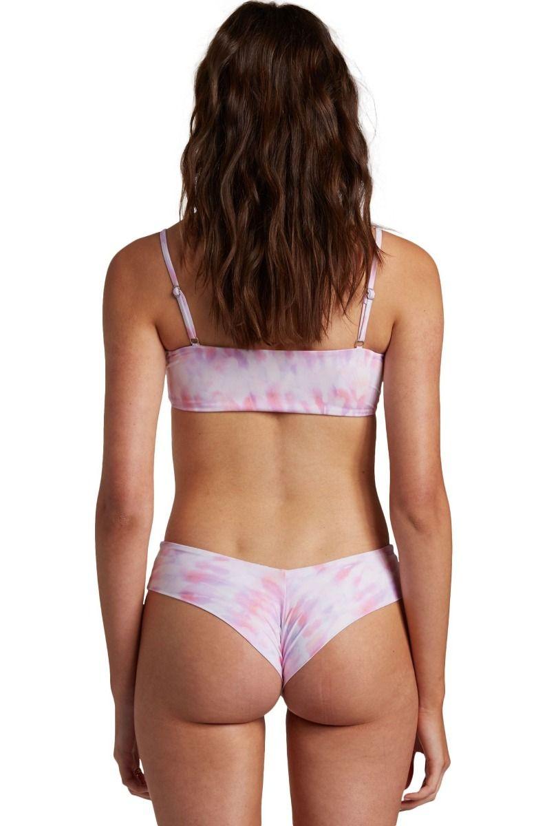 Bikini Tanga Billabong KEEP IT MELLOW FIJI Multi