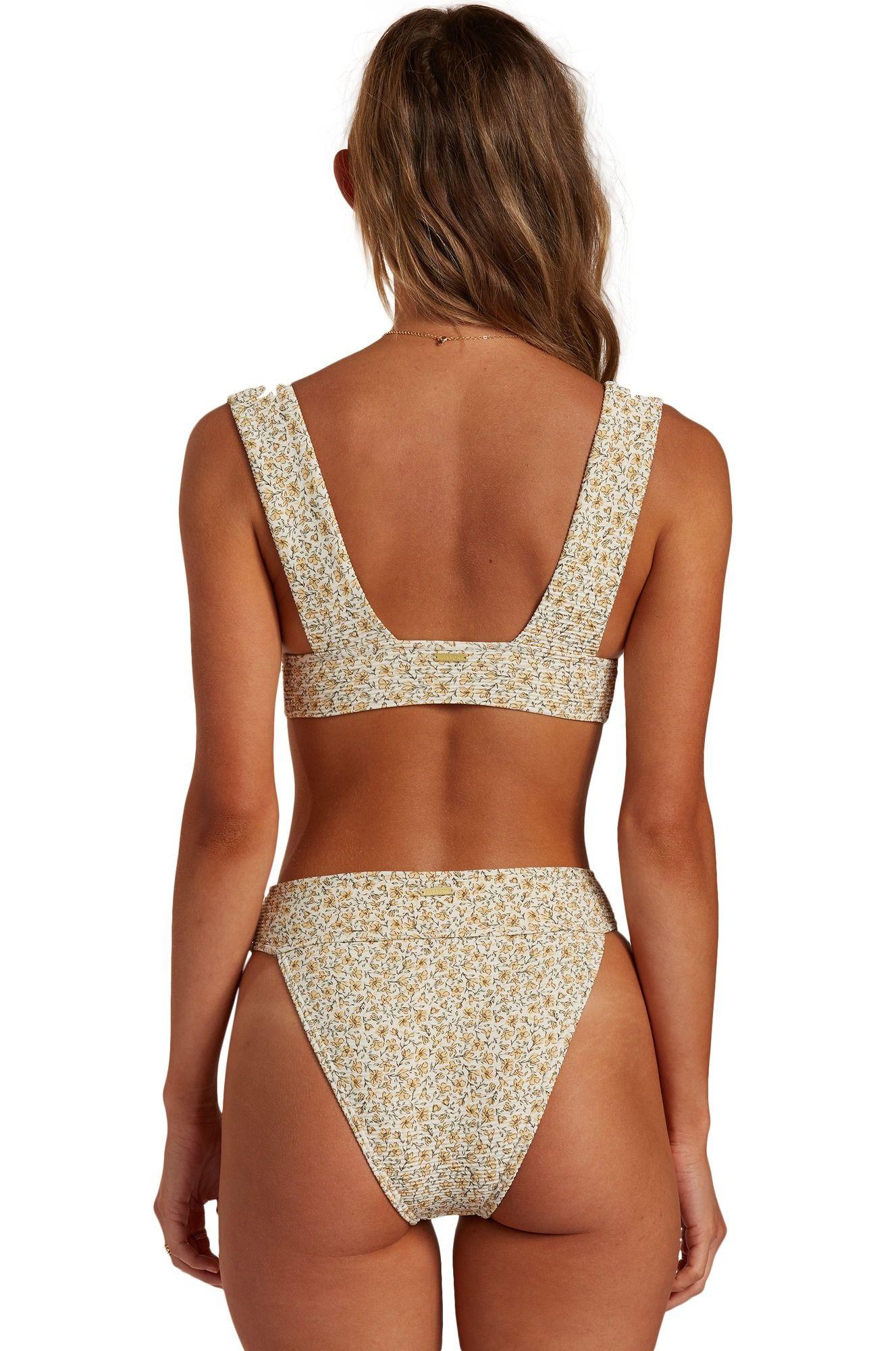 Bikini Tanga Billabong SUMMER LOVE ARUBA Cool Wip