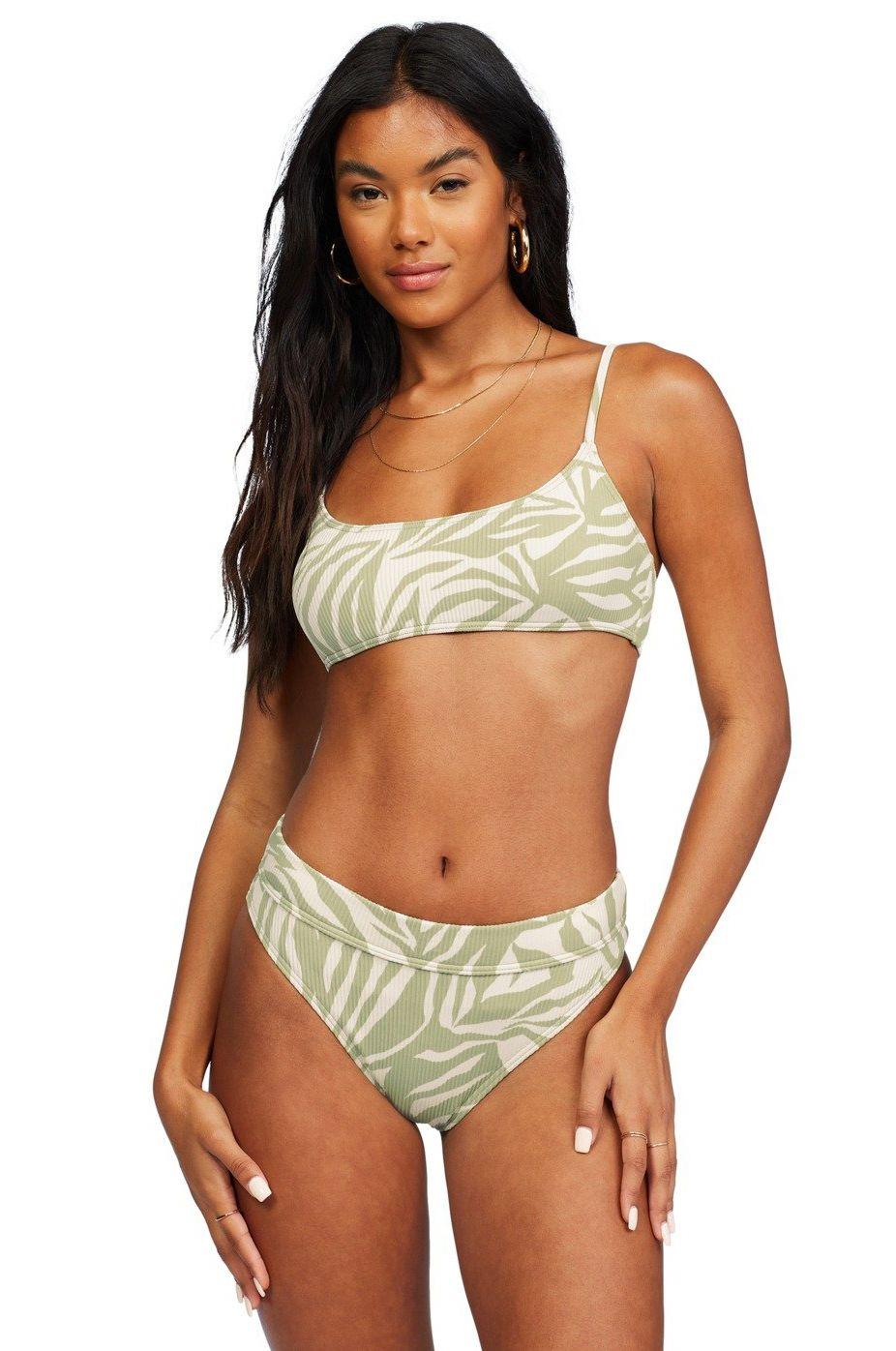 Bikini Top Billabong JUNGLE TOWN SKNN MN Cactus