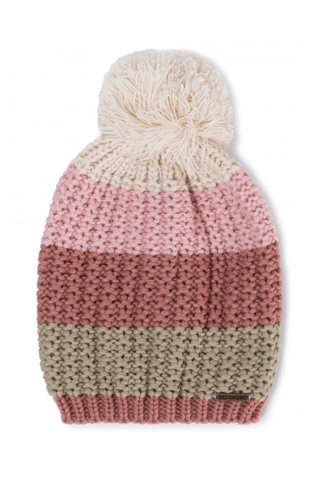 Gorro Billabong HOODOO Stone Rose