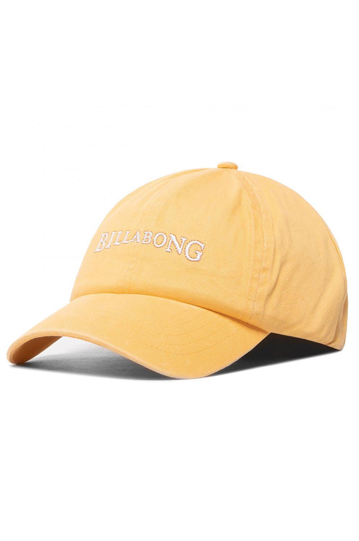 Bone Billabong ESSENTIAL CAP Bright Gold