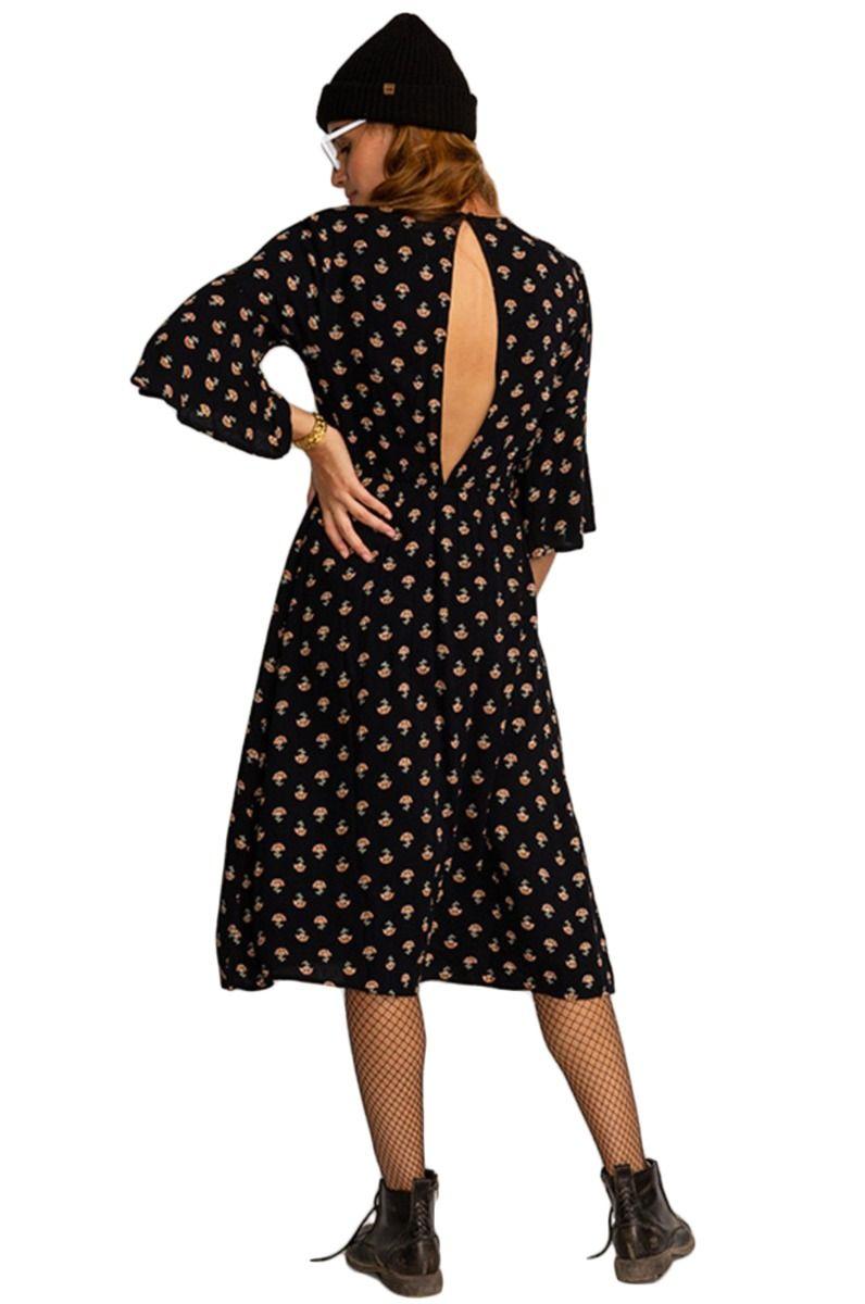 Vestido Billabong DREAM BIG Black