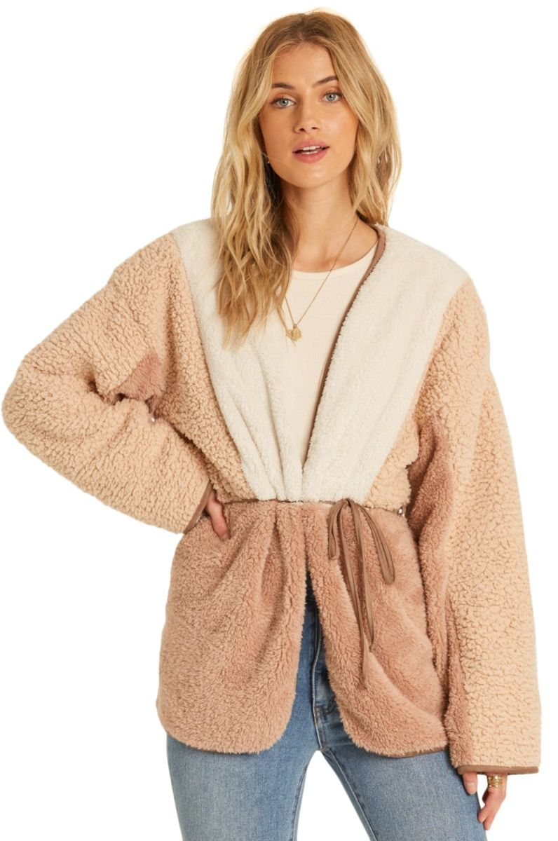 Billabong Coat POLAR OPPOSITE Multi