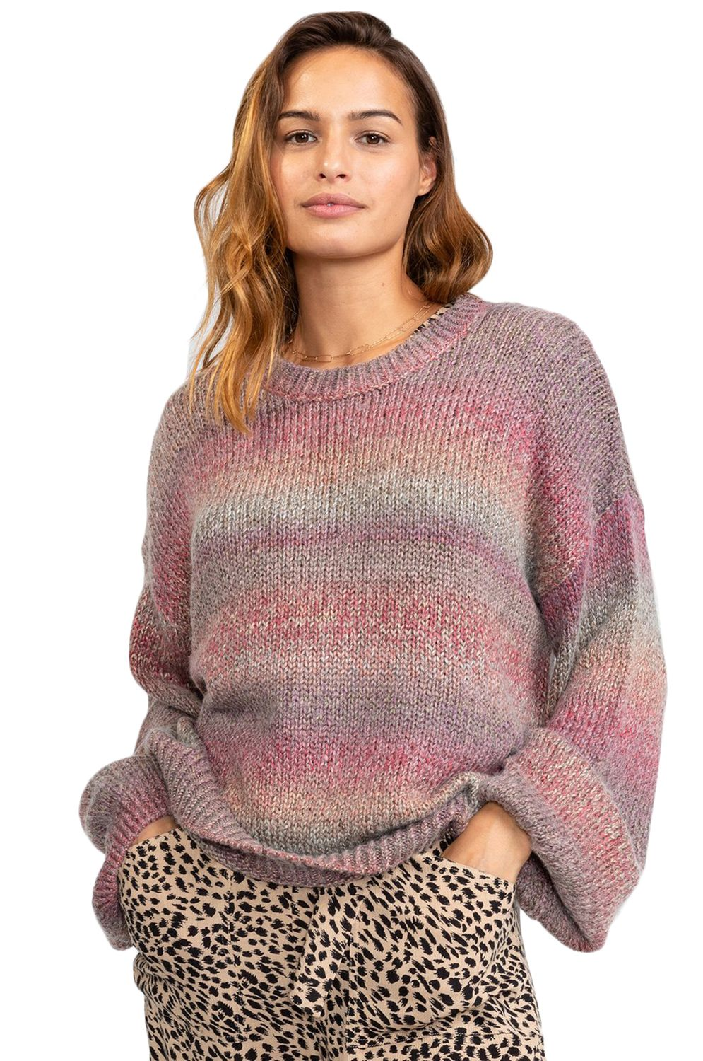 Billabong Sweater DAY DREAM Multi