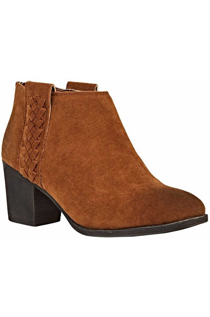 Botas Billabong IN THE DEETS Nutmeg