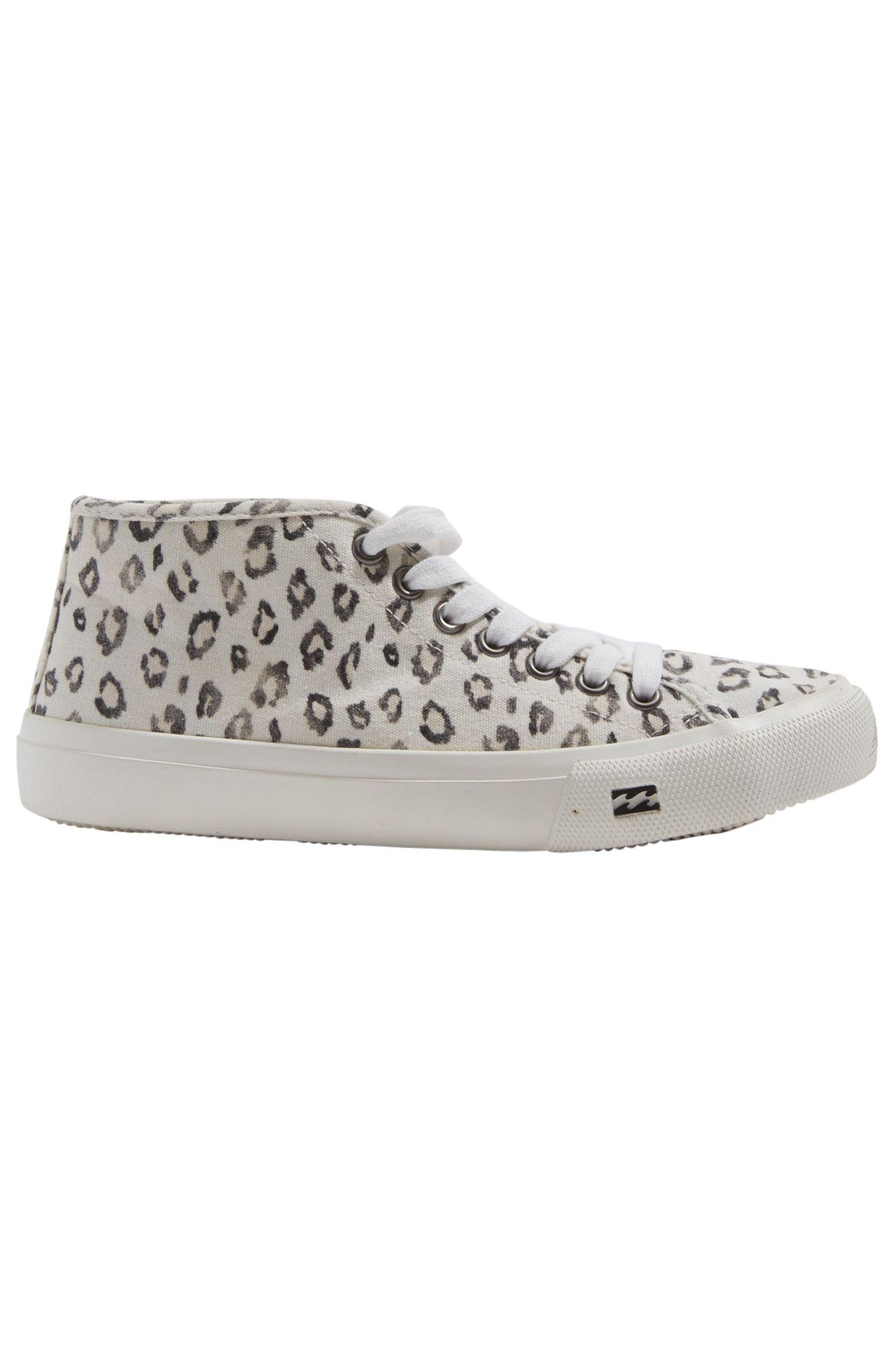 Billabong Shoes LA PLAYA SALTY BLONDE Animal