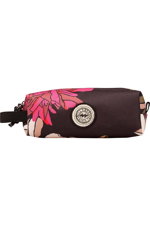 Billabong Pencil Case FREE MIND Rebel Pink