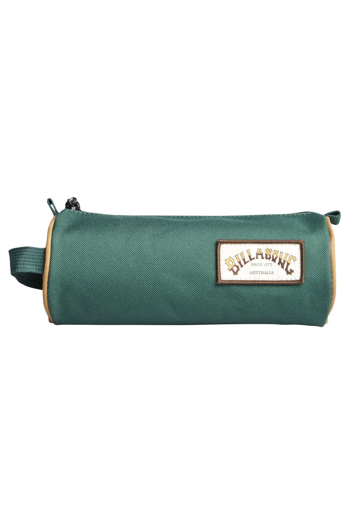 Billabong Pencil Case BARREL Emerald