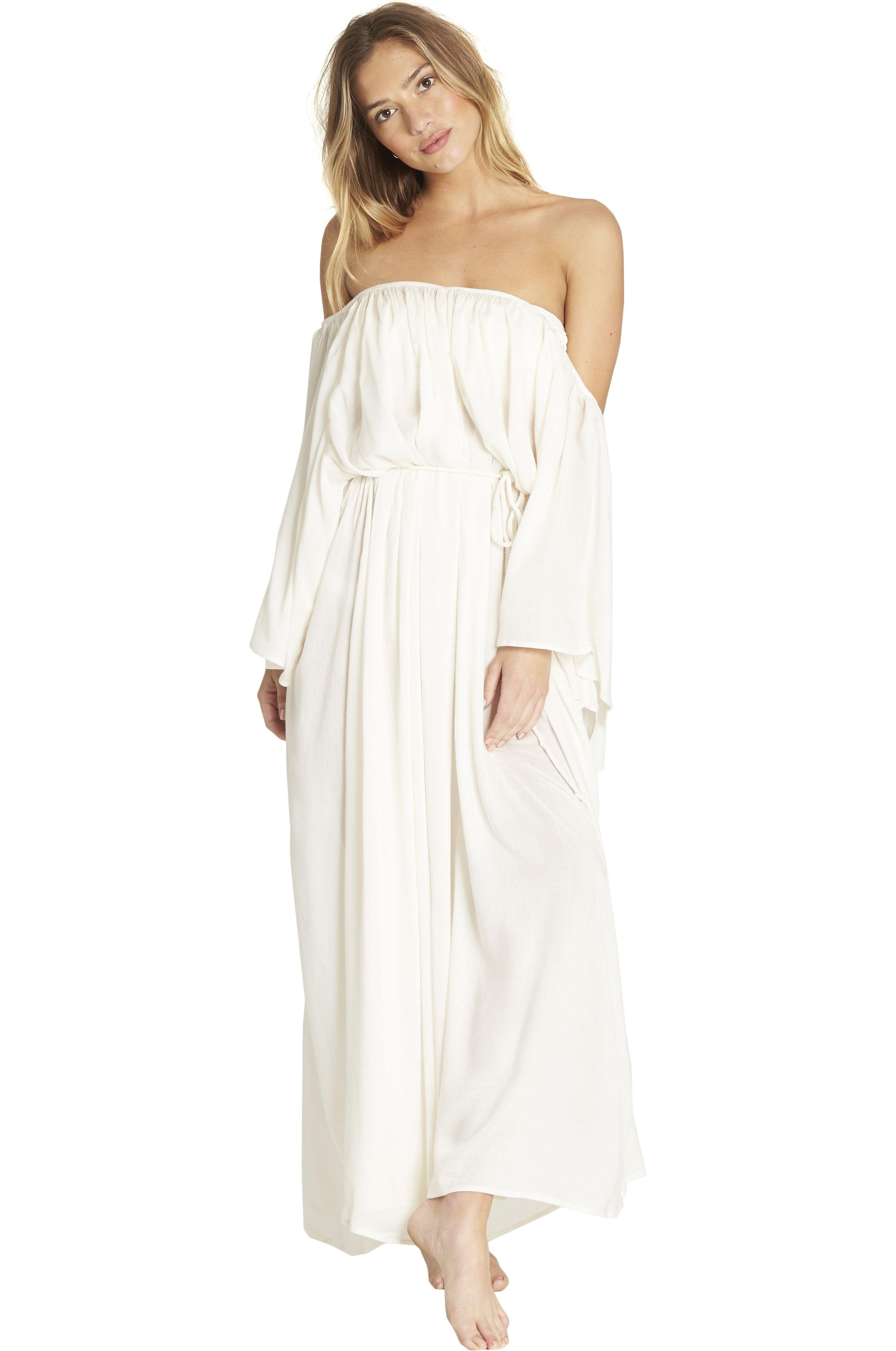 Vestido Billabong SANDY SHORES COSTA DEL SOL Seashell