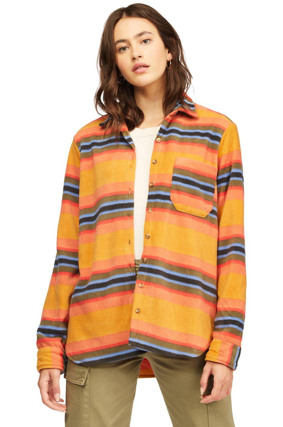 Camisa Billabong FORGE FLANNEL ADVENTURE DIVISION Multico