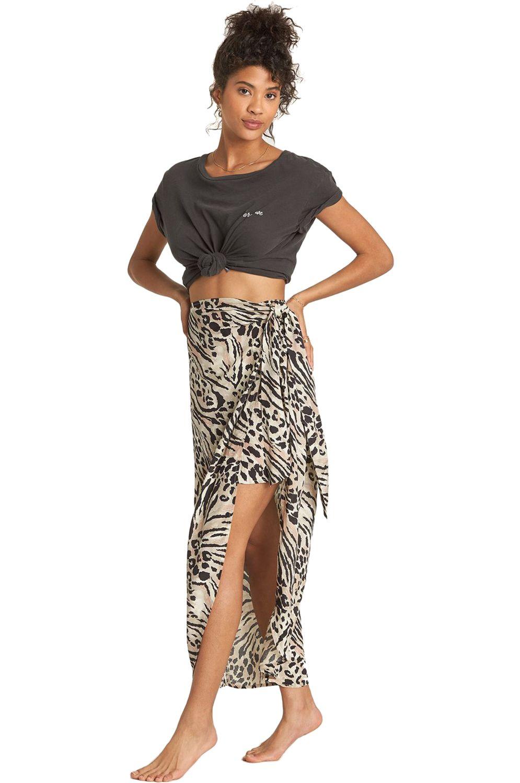 Billabong Skirt SUN SAFARI Whisper