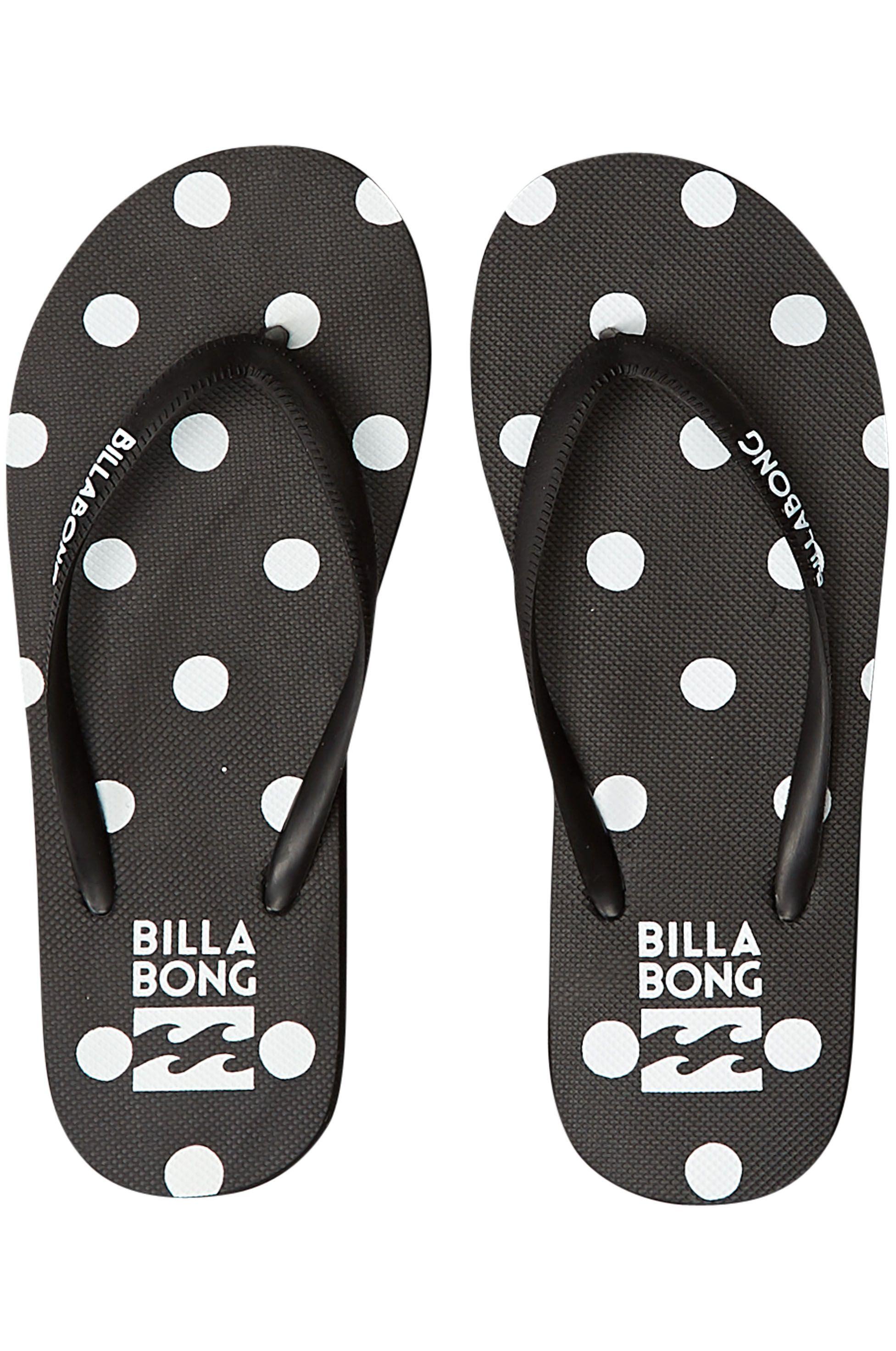 Billabong Sandals DAMA COSTA DEL SOL Black