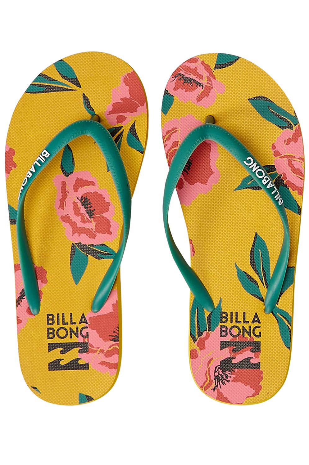 Chinelos Billabong DAMA COSTA DEL SOL Golden Glow