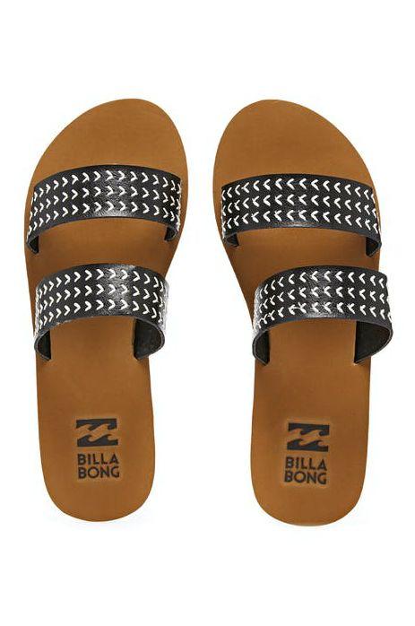 Billabong Sandals ODYSSEY Black