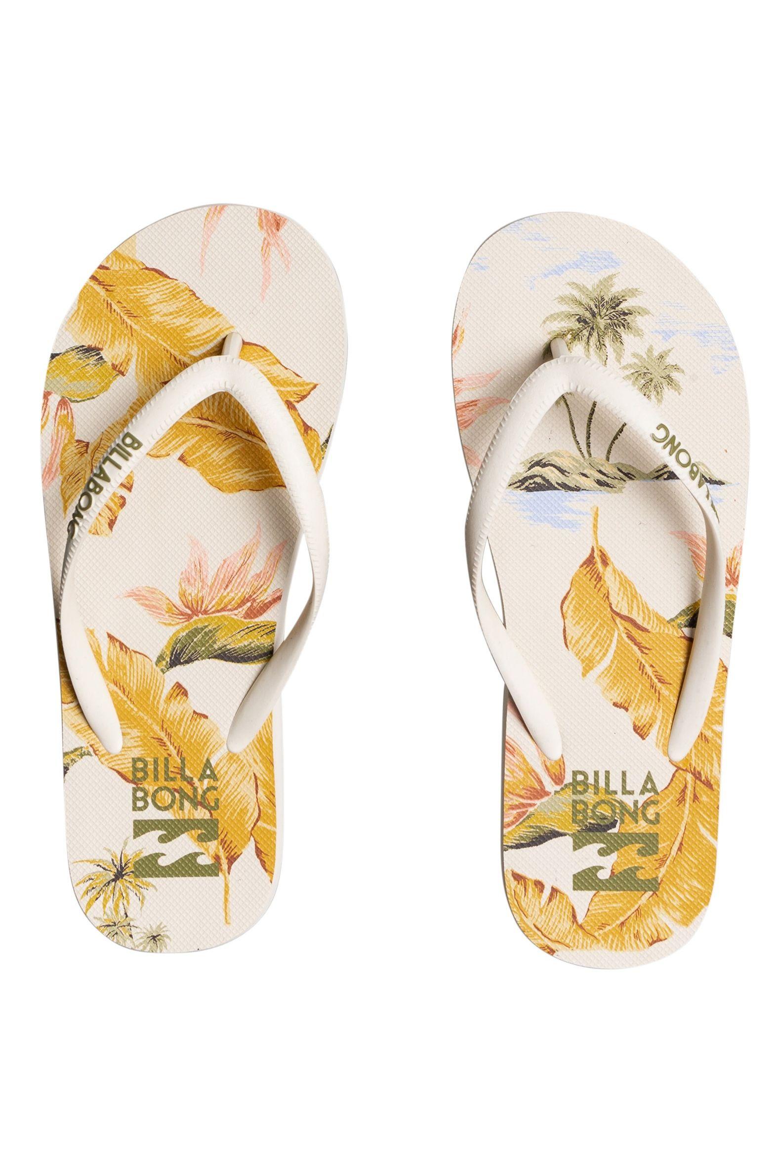 Billabong Sandals DAMA Canvas