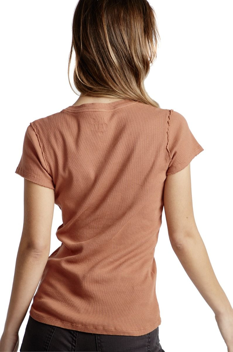 T-Shirt Billabong ORGANIC Cacao
