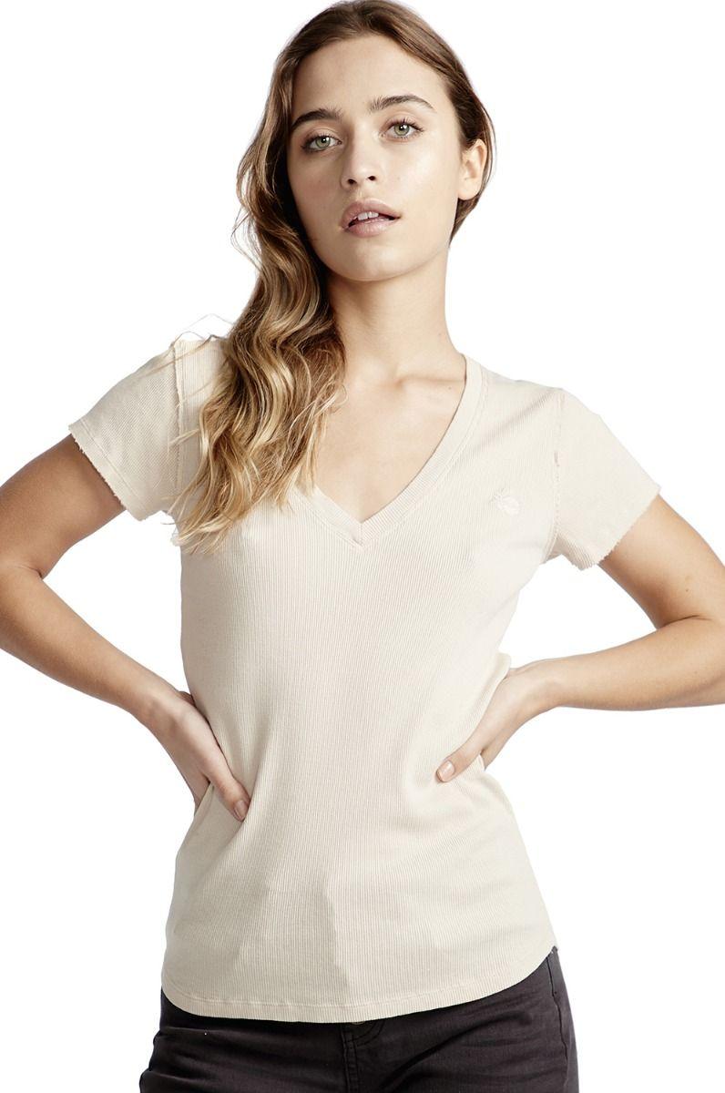 Billabong T-Shirt ORGANIC Moonstone
