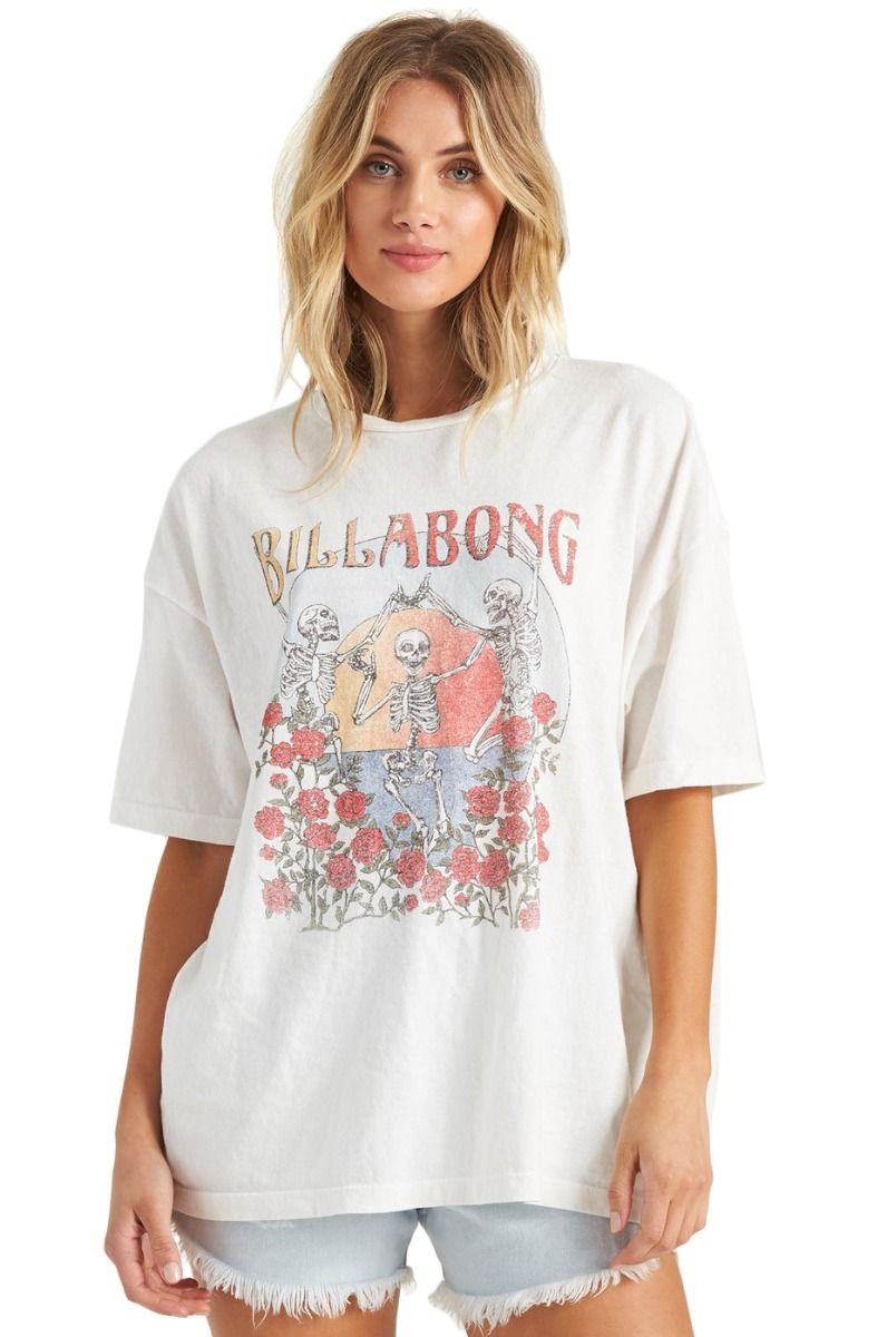Billabong T-Shirt MORNING SUN Cool Wip