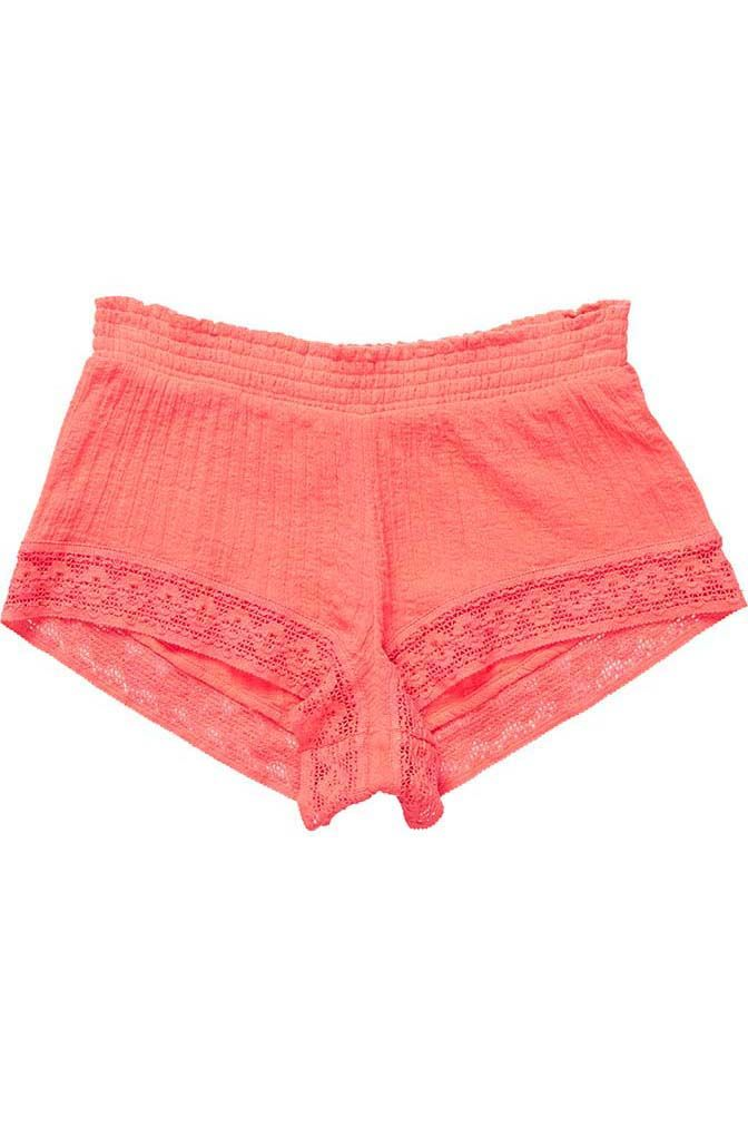 Walkshorts Billabong BEHIND THE SUN SHORT Horizon Red