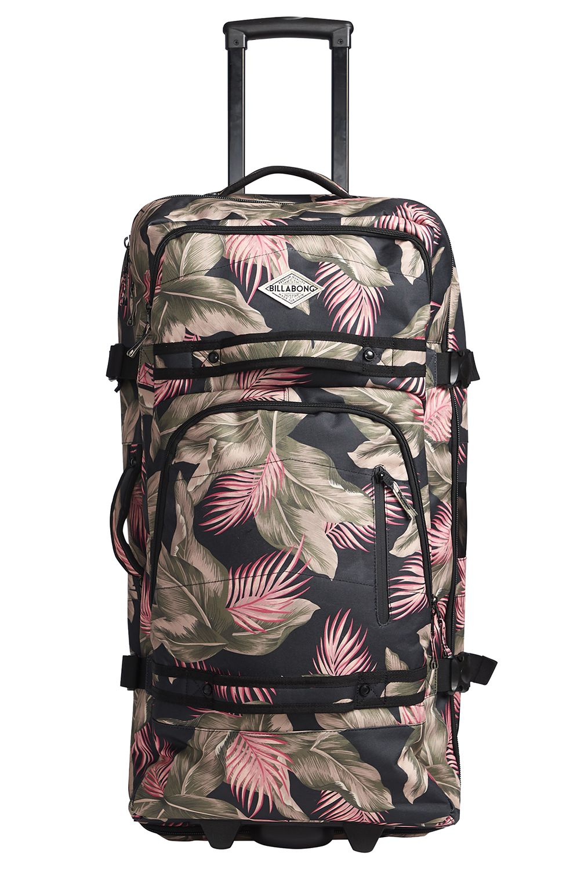 Billabong Travelbag KEEP IT ROLLIN Sage