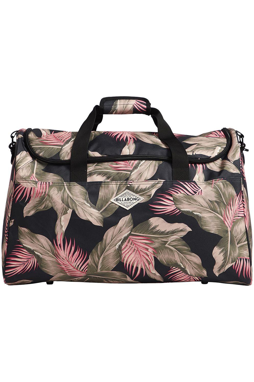 Billabong Travelbag THE PALMS WEEKENDER Sage