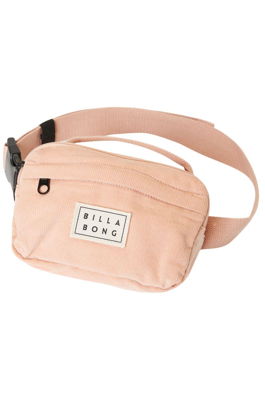Billabong Waist Bag PACK IT UP Sandcastle