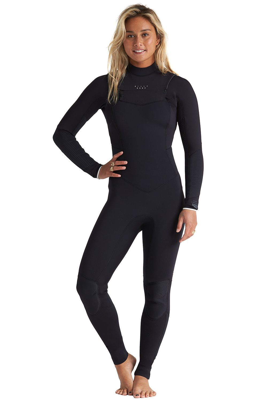 Fato Neoprene Billabong E SALTY DAYZ FULL 302 SURF CAPSULE Onyx