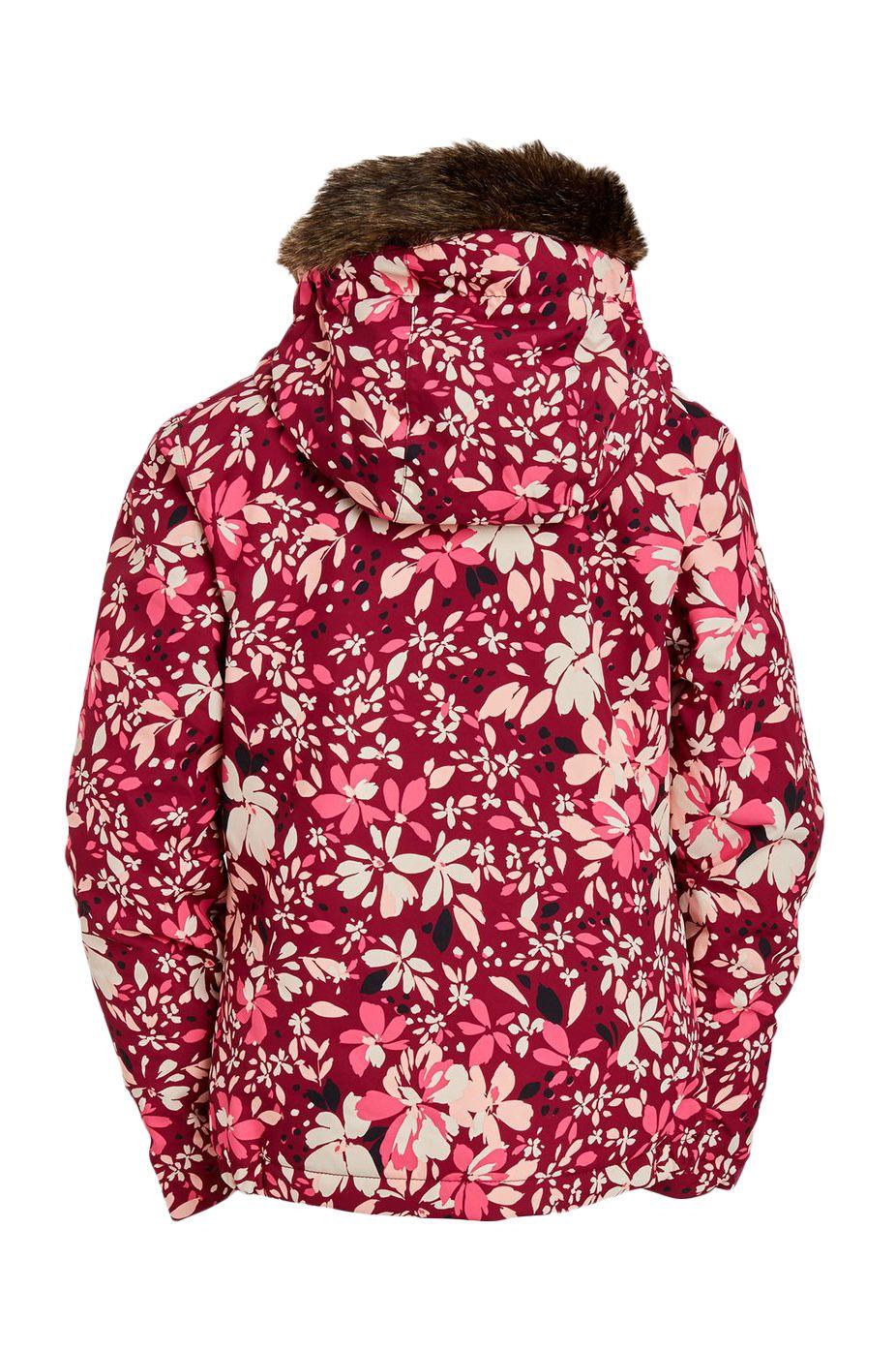Blusão Billabong SULA GIRL JKT Petal