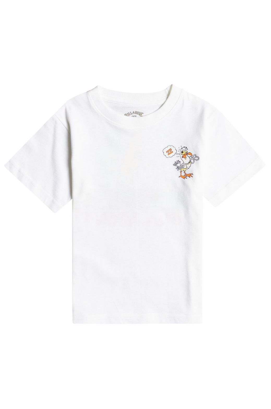 Billabong T-Shirt ENCOUTERS SS TODDLER White